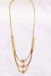 Chain Pendants