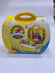 Kitchen Set Toy
