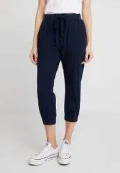 Ladies Linen Trouser Pants