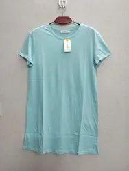 Ladies Long T-Shirt