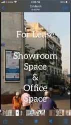 Retail Shop And Office Space For Lease