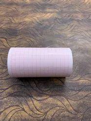 Ecg Paper Roll, Less than 80, 80mm-20mtr