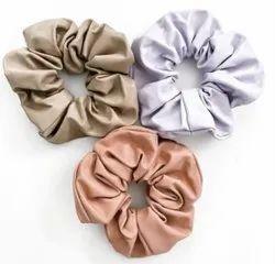 Scrunchies Pastel