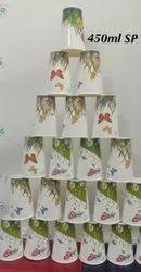 450Ml Spectra Juice Paper Cups