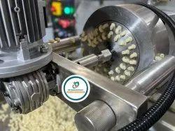 Stainless Steel Pasta Making Machine