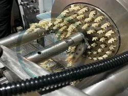 Semi-Automatic Pasta Making Machine