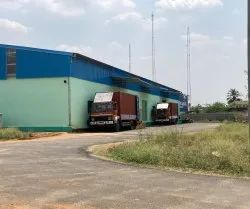 15400 Sqft Warehouse For Rent