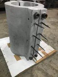 Aluminium Casted Heaters