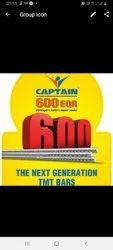 Captain Tmt 600 Eqr