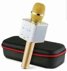 Q7 Karaoke Microphone