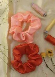Hair Scrunchies Manufacturer
