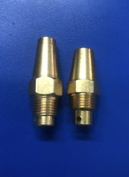 Brass Conical Nozzles