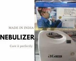 Ag Care Nebulizer
