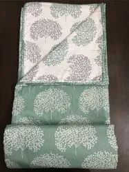 Cambric Cotton Reversible Printed Dohar
