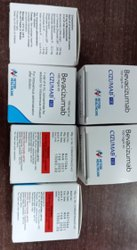 Cizumab 100 mg Bevacizumab Injection