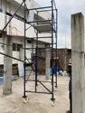 MS Mobile Scaffolding