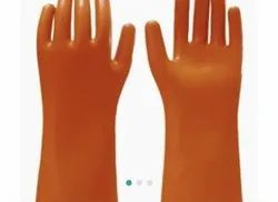 Latex Washable Rubber Gloves