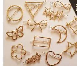 Infinity Hair Pins