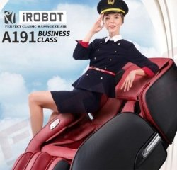 Future Massager Brand Zero Gravity Massage Chair