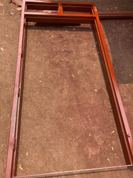 Mild Steel Ms Door Frame
