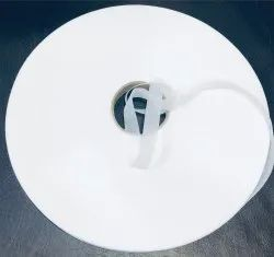 20 Mm Non Woven Inner Loop Face Mask Tie Patty