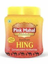 Pinkmahal Hing Powder