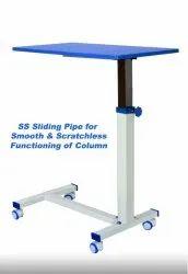 Cardiac Table Pneumatically Adjustable