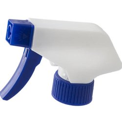 Plastic Trigger Spray Pump 28mm