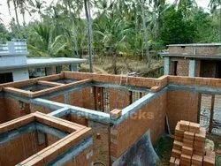 Clay Soil Earth Bricks
