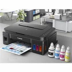 Canon Pixma G 3010 Color Inktank Multifunction Printer