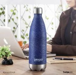 Vaccume Water Bottle
