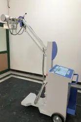 品牌:Hindland设备线路频率X射线机,发电机容量:100 mA,型号名称/数字:HRAY 100