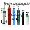 Medical Oxygen Cylender