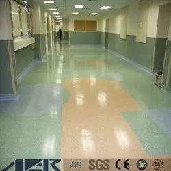 Decorative Vinyl Flooring