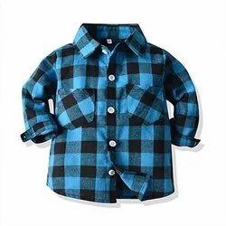 Kids Flannel Shirts