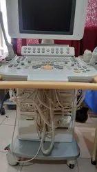 philips 3D/4D Usg Machine