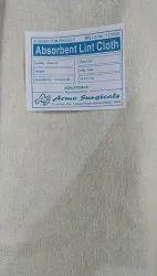 Absorbent Lint Cloth