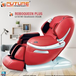Fully Luxury Massage Chair