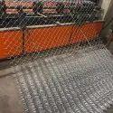 Saharia Brand Chainlink Fence