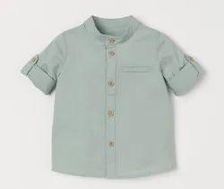 Kids Formal Shirts