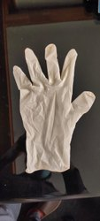 Powdered Examination Gloves