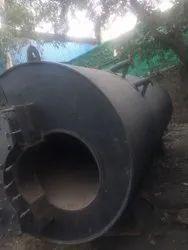 Iaec 2 Tons 17.50Kg Pressure Boiler
