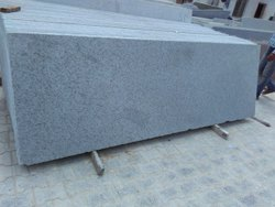 Wamam White Granite Slabs