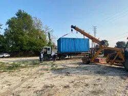 Siliguri-sikkim Goods Transportation Services