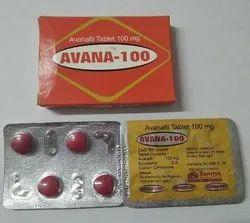 Avanafil 100 Mg