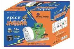 Spice Jaguar Torch
