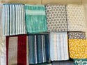 Yarn Dyed Jacquard Towels