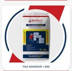 Bondit Tile Adhesive Plus 200