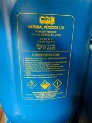 Npl Hydrogen Peroxide