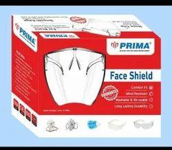 Prima Face  Shield